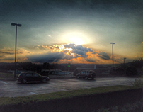 Clarksville HDR