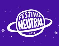Festival Neutral 2013