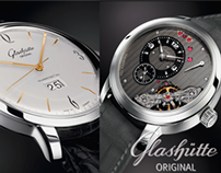 Brochure Glashutte Original