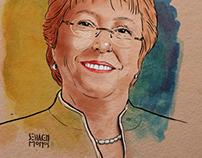 PORTRAIT_Candidatos 2014_para NUEVA MINERIA