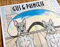 Gus and Princess