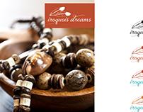 Iroquois Dreams Logo and Branding