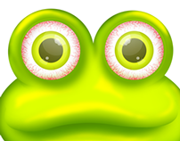 Mr. Froggie's Portfolio