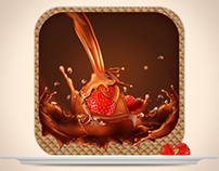 chocolate app icon