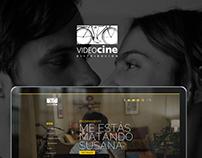 Videocine prototype