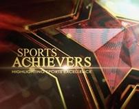 Sports Achievers