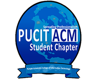 ACM PUCIT Web Development & Designing
