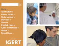 Website: IGERT