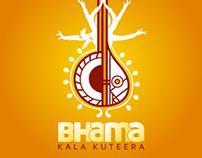 BHAMA KALA KUTEERA LOGO