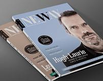 NEWAY - Magazine