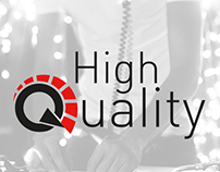 High Quality- Dj Comand