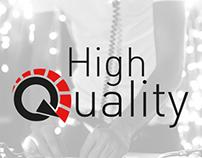 High Quality- Dj Comand
