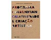 Mostra de trabalho, Fundação C. Gulbenkian, 2006