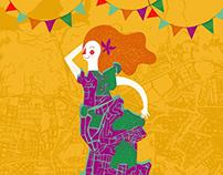 2012 La Festa, Gràcia!