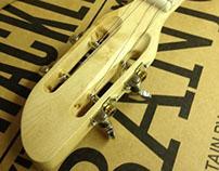 Prototype Banjo