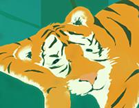Duerme tigre, duerme