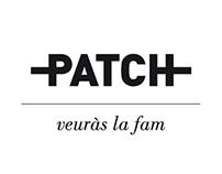 Patch - veuràs la fam