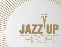 JazzUp Identity