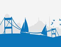 Bosphorus Cup Facebook Welcome Tab