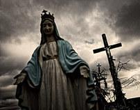Crucifix Hill