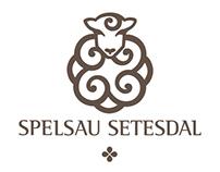 Spelsau Setesdal