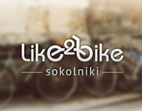 Like2Bike Sokolniki