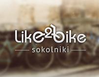 Like2Bike Sokolniki