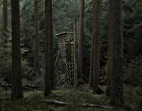 Tree Stand │ pt. 2
