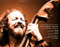 Al Parish Concert Poster