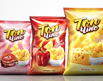 TOP CHIPS