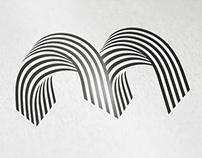"LA METRO ""logo concept"""