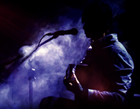 Dani Sbarra Nexo - La luz