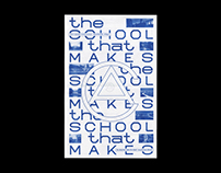 the School that Makes the School