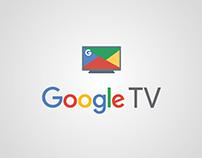 Google TV Concept