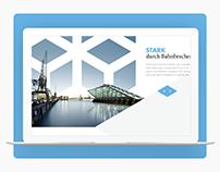 HSH Nordbank – Concept