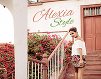 #AlexiaStyle #OneDay