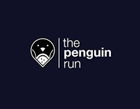 The Penguin Run