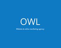 Owl website