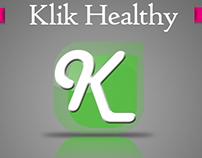 Logo Baru Klik Healthy