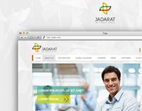 jadarat website