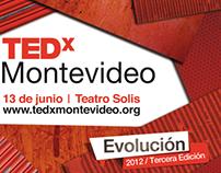 TEDxMontevideo 2012