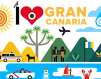 I Love Gran Canaria