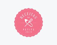 PETITE JOLIE | Videos Receitas