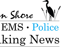 Eastern Shore Fire - EMS - Police Breaking News Logo