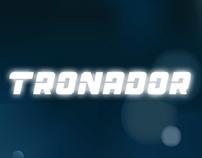 Tronador | Hard Top