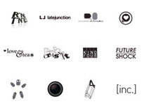 Various Logos & Idents