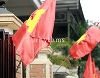 Rhythms of Vietnam