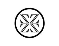 Initials logos