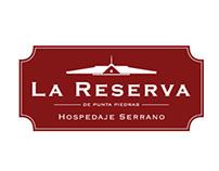 La Reserva | Hosteria Serrana