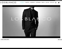 Los Blanco | SS2014